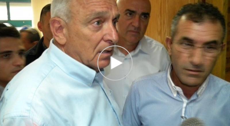 اهرنوفيتش لبكرا : الحكومة قررت منع سفن